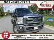 2013 Ford Super Duty F-350 Lariat