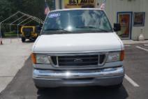 2006 Ford E-Series Wagon XL