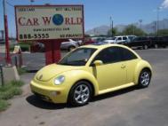 2004 Volkswagen New Beetle GLS 1.8T