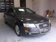2006 Audi A6 3.2 quattro