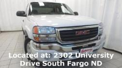2005 GMC Sierra 1500 Base