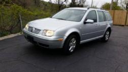 2003 Volkswagen Jetta GLS TDI
