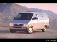 1997 Ford Aerostar Base