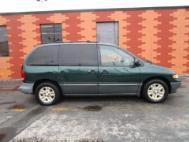 1997 Dodge Caravan LE