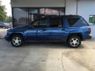 2005 Chevrolet TrailBlazer EXT LS