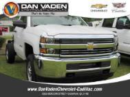 2015 Chevrolet Silverado 2500HD Work Truck