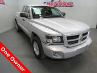 2009 Dodge Dakota Big Horn/Lone Star