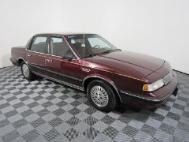 1992 Oldsmobile Cutlass Ciera SL