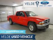 2000 Dodge Dakota SLT