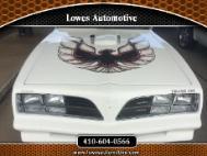 1977 Pontiac  Coupe