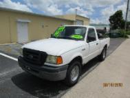 2004 Ford Ranger XLT