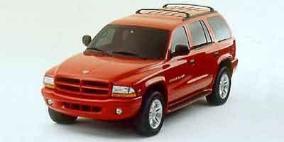 2003 Dodge Durango R/T