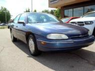 1996 Chevrolet Lumina Base