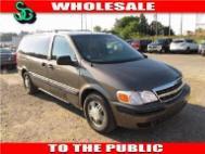 2003 Chevrolet Venture Warner Bros.