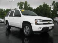 2005 Chevrolet TrailBlazer LT