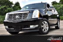 2010 Cadillac Escalade EXT Base