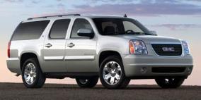 2007 GMC Yukon XL SLE 1500