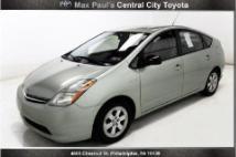 2009 Toyota Prius Base
