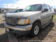 2001 Ford Expedition XLT