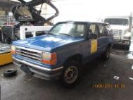 1992 Ford Explorer XL