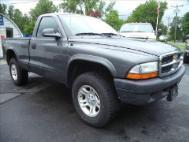 2004 Dodge Dakota Base