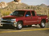 1999 Chevrolet Silverado 2500 Base