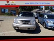 2006 Cadillac Escalade ESV Base