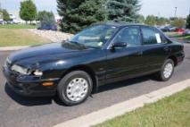 1996 Mazda 626 DX