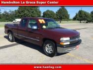 1999 Chevrolet Silverado 1500 Extended Cab