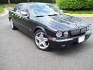 2004 Jaguar XJR Base