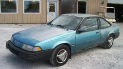 1993 Chevrolet Cavalier RS