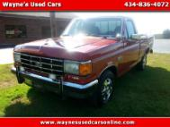 1988 Ford F-150 S