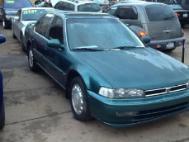 1993 Honda Accord EX