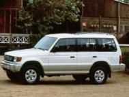 1994 Mitsubishi Montero SR