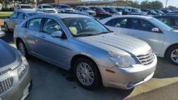 2008 Chrysler Sebring Limited