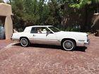 1980 Cadillac Eldorado Cabriolet Coupe 2-Door