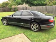 1999 Mazda Millenia S