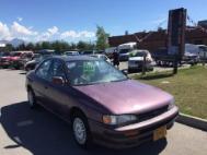 1993 Subaru Impreza LS