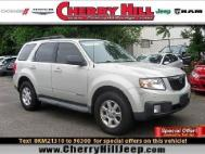 2008 Mazda Tribute s Grand Touring