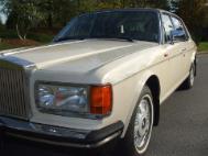 1981 Rolls-Royce