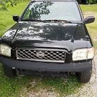 2000 Nissan Pathfinder LL