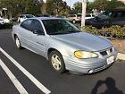 1999 Pontiac Grand Am 4 Door SE