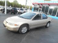 2000 Dodge Stratus SE
