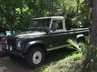 1984 Land Rover Defender N/A