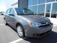 2011 Ford Focus SEL