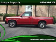 1990 Dodge Dakota Sport Convertible