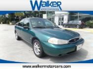1998 Ford Contour Base