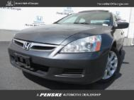 2007 Honda Accord EX-L V-6