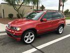 2003 BMW X5 4.6is