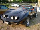 1978 Chevrolet Corvette Anniversary Edition